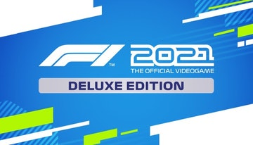 F1® 2021 Deluxe Edition