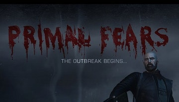 Primal Fears - Four Pack