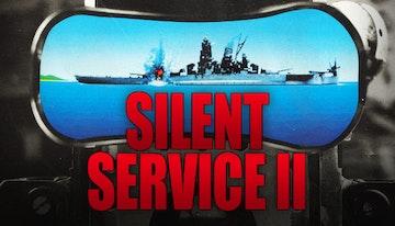 Silent Service 2