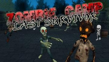 Zombie Camp: Last Survivor