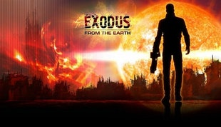 Exodus from the Earth