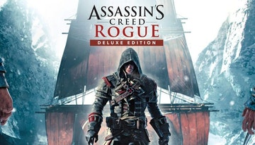 Assassin's Creed® Rogue - Deluxe Edition