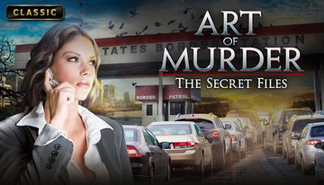 Art of Murder - The Secret Files