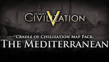 Sid Meier's Civilization® V: Cradle of Civilization – The Mediterranean (Mac)