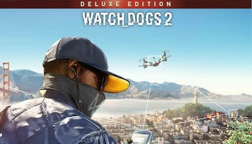 WATCH_DOGS® 2 - Deluxe Edition