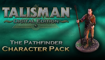 Talisman - Character Pack #18 - Pathfinder