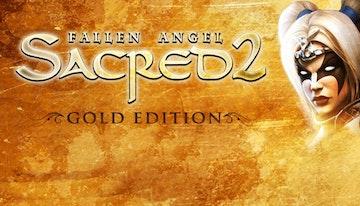 Sacred 2 Gold Edition
