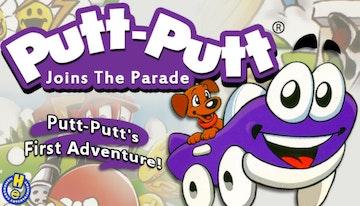 Putt-Putt Joins the Parade