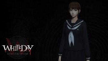 White Day - Japanese Uniform - Sung-A Kim