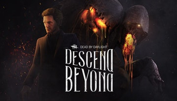 Dead by Daylight - Descend Beyond chapter