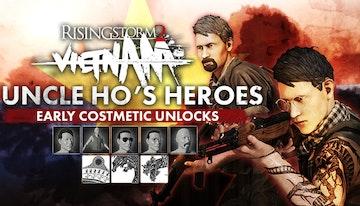 Rising Storm 2: Vietnam - Uncle Ho's Heroes