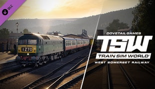 Train Sim World®: West Somerset Railway Add-On