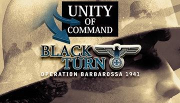Unity of Command Black Turn: Operation Barbarossa 1941
