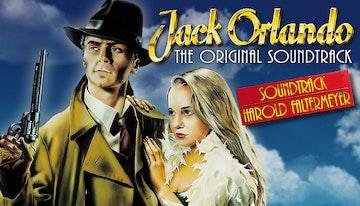 Jack Orlando Director's Cut Soundtrack