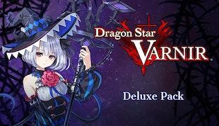 Dragon Star Varnir Deluxe Pack DLC