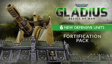 Warhammer 40,000: Gladius - Fortification Pack