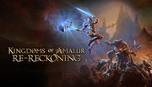 Kingdoms of Amalur: Re-Reckoning