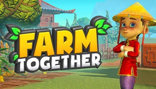 Farm Together - Ginger Pack