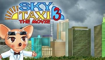 Sky Taxi 3: The Movie