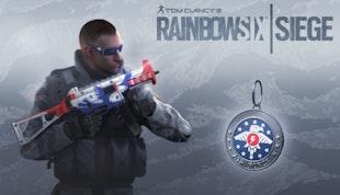 Tom Clancy's Rainbow Six® Siege - Pulse Sky-High Set