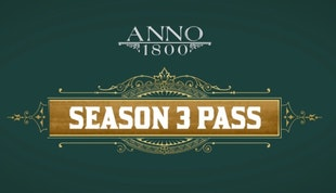 Anno 1800™ Season 3 Pass