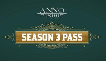 Anno 1800™ Season 3 Pass