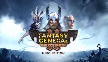 Fantasy General II: Invasion Hero Edition