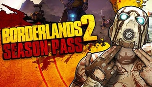 Borderlands 2 Season Pass (Mac & Linux)