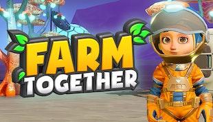 Farm Together - Oxygen Pack
