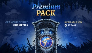 Faeria - Premium Edition DLC