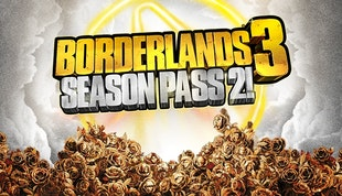 Borderlands 3 Season Pass 2 (Steam)