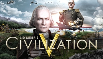 Sid Meier's Civilization® V: Cradle of Civilization Map Bundle (Mac & Linux)