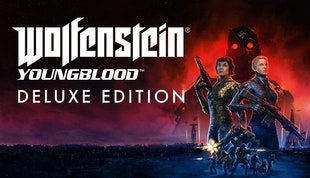 Wolfenstein: Youngblood – Deluxe