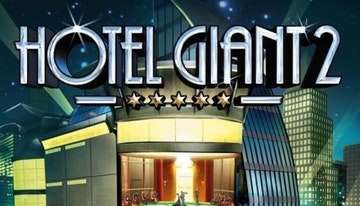 Hotel Giant 2 Edition 2012