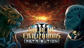 Galactic Civilizations III: Retribution Expansion