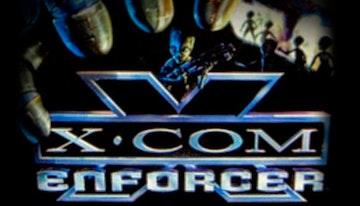 X-Com : Enforcer