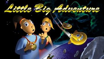 Little Big Adventure - Enhanced Edition