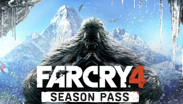 Far Cry® 4 - Season Pass