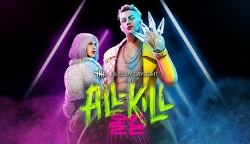 Dead by Daylight - Chapter XIX All-Kill