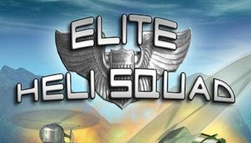 Elite Heli Squad