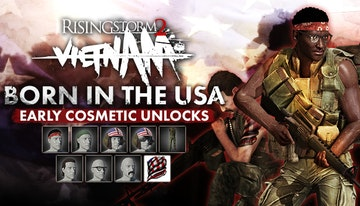 Rising Storm 2: Vietnam - Born in the USA