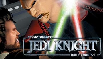 Star Wars Jedi Knight : Dark Forces II
