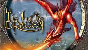 The I of the Dragon Soundtrack