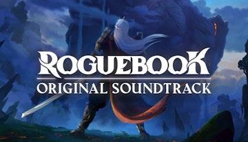 Roguebook - Soundtrack