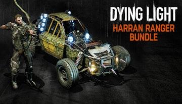 Dying Light - Harran Ranger Bundle