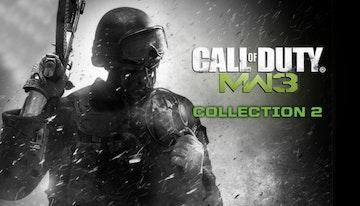 Call of Duty®: Modern Warfare® 3 Collection 2 (Mac)