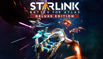 Starlink: Battle for Atlas™ - Deluxe Edition