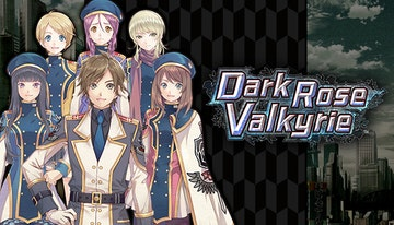 Dark Rose Valkyrie Deluxe DLC