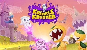 Krinkle Krusher