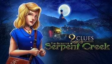 9 Clues: Secret of Serpent's Creek